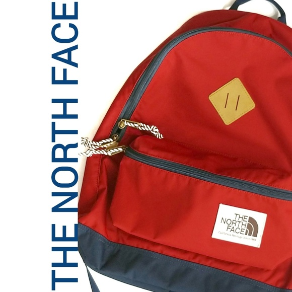 d7981529e The North Face Heritage Brown Label Backpack